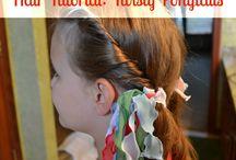 Hair/beauty / by Debbie Mizell