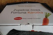 Ambasadorka Soku Fortuna :) / Dostałam paczkę ambasadorską od Streetcom :))