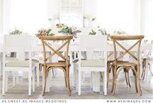 Wedding Decor Inspiration Receptions / Wedding Reception Decor Inspiration