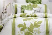 Cotton quilt covers