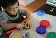 Montessori - to try