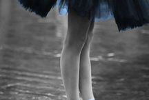 Ballet, musicals, theater, etc.