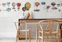 Home - Ceramics / by annienoir