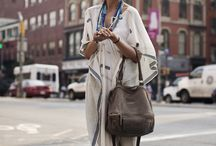 Kaftan Casual Outfit