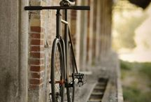 Bicycles / by Danny Daniels