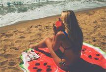 Пляжные полотенца Китай
