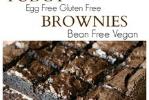 Gluten free sweet recipes