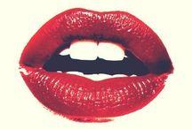 Lips love