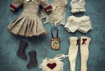 What makes a doll happy
