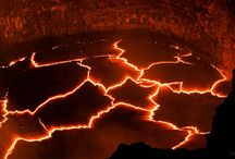 Geography: Volcanoes