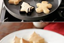 Food ideas, gift