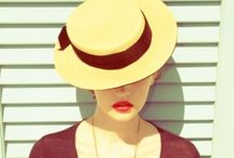I love hats! / by Katherine Peterson-Brownlee
