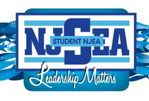 NJSEA / Student NJEA Join with more than 200,000 teachers, school employees, and retired educators in the strongest, most positive association of educators in America! The Student NJEA program gives you immediate access to your future colleagues and every advantage of NJEA membership. / by New Jersey Education Association