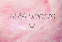 unicorn♡ / I am a unicorn lover
