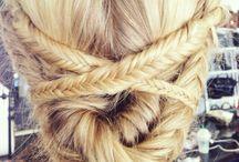 LaRosa - Hairstyles