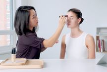 Makeup Tutorials and Tips / Makeup is an art form. Discover the techniques, tips and tricks for applying your favorite Shiseido products.