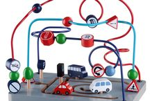 Cars, Trains, Trucks and Planes / A great collection of fabulous toys for kids who love anything that move -  cars, trains, boats, trucks and planes!