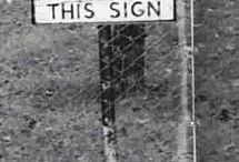 Here's Your Sign / by Sheila Ingram