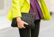 Limetka - outfity