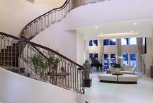 Interior Decorating and homes / by Theresa Barsallo