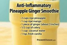 Juice anti inflammation