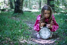 To dream..like a child! / by Lygea Robbins