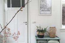 × i n t e r i e u r // woonkamer / Ideeën voor een mooie, gezellige en stijlvolle woonkamer.
