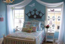 Lily's room / Decoration idea