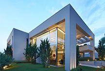 Casa luxo - veja a decoração dos ambientes clássico moderno!