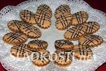 zakusky kolce torty