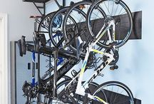 Organization - Bicycles & Gear