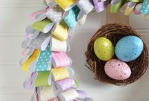 EASTER / by Pam Sohan