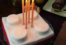 Naše torty / Our cakes / Toto sú naše (zväčša narodeninové) torty.