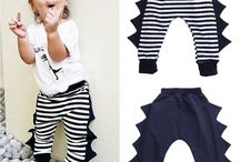 Sewing for Baby & Kids