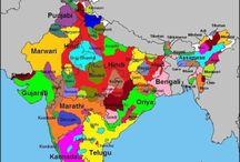 India - languages