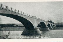 Local Bridges / Northern California Bridges
