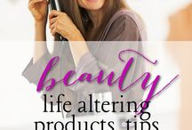 Beauty Tips / From hair tips to make-up tips, here are some beauty tips to keep you looking young and in style.