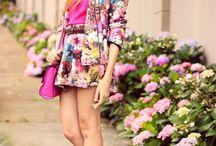 dressed / by Zoya Shaban