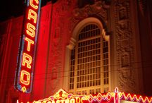 San Francisco Theaters
