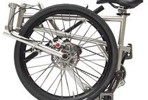 Folders / Folding Bikes