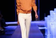 ELLE Fashion show 2012 - Hien Le Collection