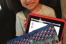 Out of the mouths of babes / Spencil fans tell us about their fave Spencil product