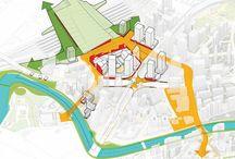 Urban Strategy/Precedents