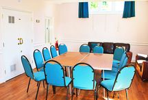Conference & Meetings ideas / Take a look at our rooms and what we provide for ideas on your next meeting or conference