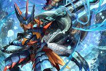 best lagia armor