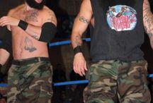 Wrestling / Wrestling & Wrestlers