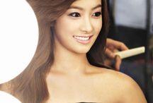 F(x) / My bias in Kpop girlband ♥