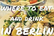 Around the world in 80 meals / Foodie related travel pieces.  What to eat where!
