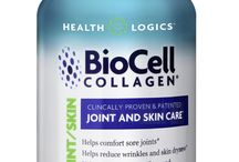 BioCell Collagen / All things worth considering in the world of collagen
