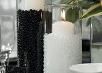 Black and White Party / Different ideas for those of us that are inspired by and motivated to create beautiful events!!!  / by I'Mpossible Events